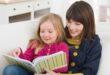Как заниматься чтением с ребенком перед школой